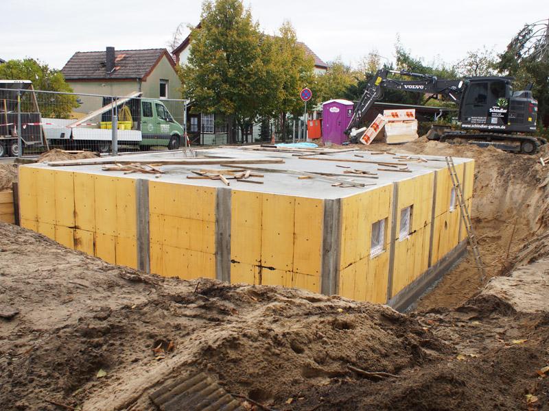 Johann Schindler Garten und Landschaftbau Erdbau Abriss Bodenplatte