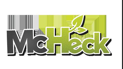 McHeck Logo Heckenschnitt