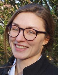 Maria Dott Garten und Landschaftsbau Projektleitung